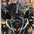 SHADOWHAWK #1 (2005)-NEVER READ!