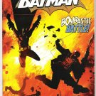 BATMAN #646-NEVER READ!