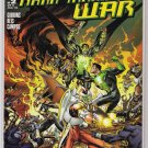 RANN-THANAGAR WAR #2-NEVER READ!