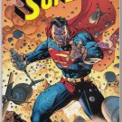 SUPERMAN #205 JIM LEE COVER-NEVER READ!