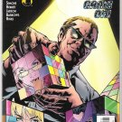 BIRDS OF PREY #87 GAIL SIMONE-NEVER READ!