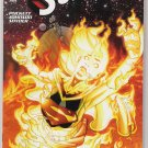 SUPERGIRL #23 (2008)-NEVER READ!