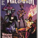 FIRESTORM #17 (2005) VILLAINS UNITED TIE IN-NEVER READ!