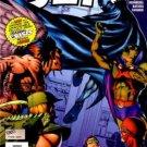 JLA #115 (2005) IDENTITY CRISIS FALLOUT-NEVER READ!