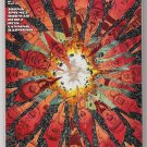 INFINITE CRISIS #6 GEORGE PEREZ COVER-NEVER READ!