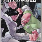 INVINCIBLE #45 KIRKMAN-NEVER READ!