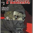 JUST A PILGRIM #3 GARTH ENNIS-NEVER READ!