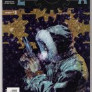 EX MACHINA #3 BRIAN K VAUGHAN-NEVER READ!