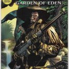 JUST A PILGRIM GARDEN OF EDEN LIMITED PREVIEW #1 (2002)-NEVER READ!