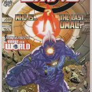 OMAC #1 (2006)-NEVER READ!
