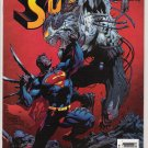 SUPERMAN #206 (2004) JIM LEE-NEVER READ!
