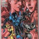INFINITE CRISIS #5 (2006) JIM LEE COVER-NEVER READ!