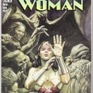 WONDER WOMAN #216 (2005) RAGS MORALES-NEVER READ!
