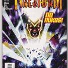 FIRESTORM #16 (2005)-NEVER READ!