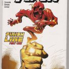 FLASH #227 (2005)-NEVER READ!