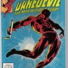 DAREDEVIL #185 (1982) FRANK MILLER-NEVER READ!