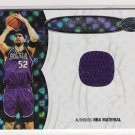 2006 BOWMAN ELEVATION BRAD MILLER KINGS BOARD OF DIRECTORS RELIC JERSEY CARD #'D 39/99!