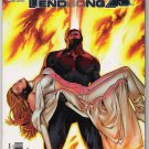 X-MEN: PHOENIX ENDSONG #4 GREG LAND COVER-NEVER READ!