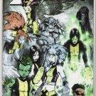 NEW X-MEN #43 (2007)-NEVER READ!
