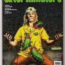 THE EXTERMINATORS #23 (2008)-NEVER READ!