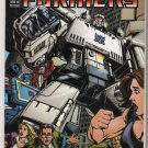 TRANSFORMERS #0 (2005) MEGATRON COVER-NEVER READ!