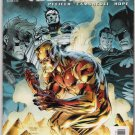 CAPTAIN ATOM ARMEGEDDON #1 JIM LEE COVER-NEVER READ!