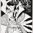DR STRANGE THE OATH #1 DEALER VARIANT INCENTIVE COVER-NEVER READ!