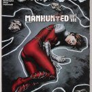 MANHUNTER #10 (2005)-NEVER READ!