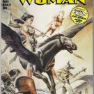 WONDER WOMAN #215 (2005) RAGS MORALES-NEVER READ!
