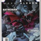 52 WEEK ELEVEN (2006) BATWOMAN-NEVER READ!