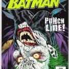 BATMAN #614 (2003) HUSH-NEVER READ!