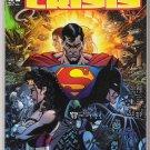 INFINITE CRISIS #1 (2005) GEORGE PEREZ COVER-NEVER READ!
