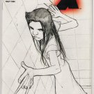 X-23 #2 (2005) LIMITED EDITION SKETCH COVER-NEVER READ!
