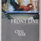 CIVIL WAR FRONT LINE #2 (2006)-NEVER READ!