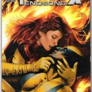 X-MEN:PHOENIX ENDSONG #3 (2005) GREG LAND-NEVER READ!