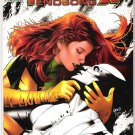 X-MEN PHOENIX ENDSONG #3 GREG LAND VARIANT-NEVER READ!