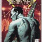 DOC FRANKENSTEIN #2 (2005) 1ST PRINT-NEVER READ!