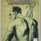 DOC FRANKENSTEIN #2 (SKETCH COVER)-NEVER READ!