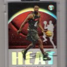 2003 TOPPS PRISTINE JEROME BEASLEY HEAT UNCIRCULATED REFRACTOR CARD