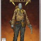 DOC FRANKENSTEIN #1A (2ND PRINT)-NEVER READ