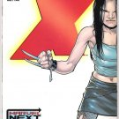 X-23 #1-NEVER READ!