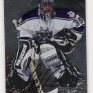 1998-99 BE A PLAYER STEPHANE FISET AUTHENTIC AUTOGRAPHED CARD