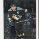 1999-00 UPPER DECK JAROMIR JAGR SIXTH SENSE INSERT CARD