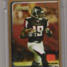 2003 BOWMAN LATARENCE DUNBAR FALCONS UNCIRCULATED ROOKIE CARD