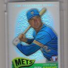 2005 TOPPS PRISTINE THE LEGENDARY YEARS RAY KNIGHT METS UNCIRCULATED REFRACTOR CARD