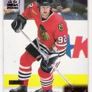 1999-00 PACIFIC OMEGA MICHAEL NYLANDER BLACKHAWKS LIMITED COPPER CARD #'D 94/99!
