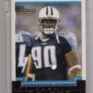 2004 BOWMAN RANDY STARKS UNCIRCULATED ROOKIE CARD #'S 070/165!