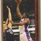 2005-06 BOWMAN AMARE STOUDEMIRE GOLD CARD