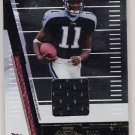 2007 PLAYOFF ABSOLUTE MEMORABILIA PAUL WILLIAMS TITANS ROOKIE JERSEY CARD