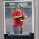 2004 BOWMAN JARED LORENZEN GIANTS UNCIRCULATED ROOKIE CARD #'D 153/165!